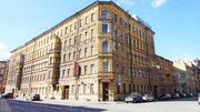 Торговое помещение в центре Санкт-Петербурга, Радищева улица, 656 кв.м