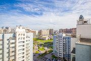 Купить 2-комнатную квартиру в Приморском районе, Купить квартиру в Санкт-Петербурге по недорогой цене, ID объекта - 321167724 - Фото 6