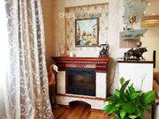 Квартира с отделкой пр.Вернадского, д.33, к.1, Продажа квартир в Москве, ID объекта - 330779060 - Фото 7