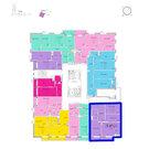 Продажа квартиры, Мытищи, Мытищинский район, Купить квартиру в новостройке от застройщика в Мытищах, ID объекта - 328978872 - Фото 2