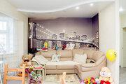 Владимир, Безыменского ул, д.18б, 3-комнатная квартира на продажу - Фото 4