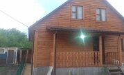 Продается дом в Щелковском районе в деревне Большие Жеребцы