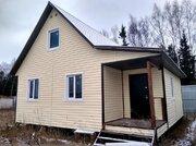 Зимний дом из качественных материалов - Фото 2