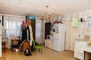 Продается комната в общежитии в г. Чехов, ул. Полиграфистов, д.11б. - Фото 3