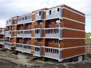 Продажа квартиры, Маркова, Иркутский район, Берёзовый мкр