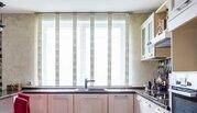 Продаётся видовая 3-х комнатная квартира в доме бизнес-класса. - Фото 5