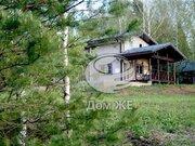 Аренда дома, Лоза, Сергиево-Посадский район - Фото 1
