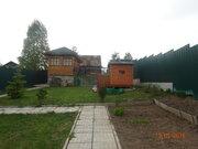 Продается часть дома и земельный участок в д. Никольское Пушкинский р - Фото 4