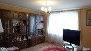 Квартира 3-комнатная Генеральское, ул Московская, Купить квартиру Генеральское, Энгельсский район по недорогой цене, ID объекта - 314410338 - Фото 1