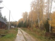 Продажа участка, Ходаево, Чеховский район - Фото 5
