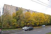 Однокомнатная квартира. г. Москва, ул. Академика Скрябина, дом 28к1 - Фото 3