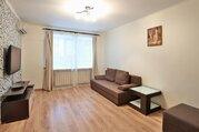 Квартира на ул. Веселая, Аренда квартир в Москве, ID объекта - 324632380 - Фото 1