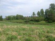 12 соток, д.Холдеево, Можайский район - Фото 2