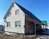 Лот №793. с.Иглино.Продается двухэтажный обжитый дом 125 кв.м. - Фото 2