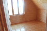Деревянный дом на участке 15 соток, Продажа домов и коттеджей Хмелево, Киржачский район, ID объекта - 502881871 - Фото 8
