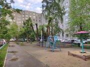 Трехкомнатная квартира ул. Захаренко, д.11а - Фото 1
