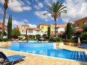 105 000 €, Прекрасный 2-спальный Апартамент с большим балконом в регионе Пафоса, Купить квартиру Пафос, Кипр по недорогой цене, ID объекта - 319423433 - Фото 16