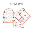 Продажа квартиры, Луначарского пр-кт. - Фото 5
