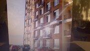 Эксклюзивная, мебилированная четырехкомнатная квартира на первом .
