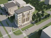 Продается квартира в центре, рядом с Медицинским университетом, Купить квартиру в новостройке от застройщика в Ставрополе, ID объекта - 317423038 - Фото 1