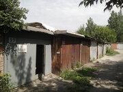 Сдам капитальный гараж. ГСК Строитель, Щ Академгородка, возле пту-55., Аренда гаражей в Новосибирске, ID объекта - 400070212 - Фото 1