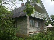 Дача СНТ Поляна, Продажа домов и коттеджей в Киржаче, ID объекта - 502881868 - Фото 7