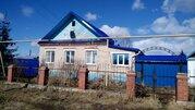 Продажа дома, Тюбук, Каслинский район, Ул. Октябрьская - Фото 1