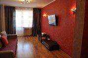 Отличная однокомнатная квартира на сутки, Квартиры посуточно в Барнауле, ID объекта - 301924764 - Фото 2
