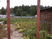 Продается земельный участок в Лобне