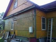 Продам дом ИЖС 70 кв.м в г.Любань, Ленинградской области - Фото 3