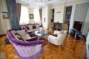 Великолепная 5-комнатная квартира с панорамными видами на Москву, 290м - Фото 1