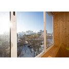 Продается 3-х комнатная квартира Малышева 84 7 500 000, Продажа квартир в Екатеринбурге, ID объекта - 321761398 - Фото 10