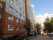 Продается 3-комнатная квартира, ул. Ладожская