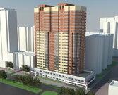 Продается 2 комнатная квартира, Купить квартиру в новостройке от застройщика в Железнодорожном, ID объекта - 320267033 - Фото 5