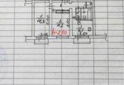 Продаётся 2-Х ком.кв. В центре балабаново, Купить квартиру в Балабаново по недорогой цене, ID объекта - 324427443 - Фото 20