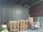 Продам склад 250 м2., Продажа складов в Тюмени, ID объекта - 900267593 - Фото 4