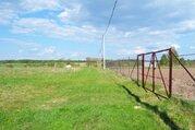 Участок 25 соток в селе Теряево Волоколамского района - Фото 1