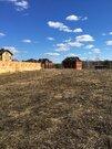 Продается земельный участок 25 соток в жилой деревне Прохорово Чехов - Фото 2