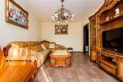 Продажа квартиры, Новосибирск, Ул. Тюленина, Купить квартиру в Новосибирске по недорогой цене, ID объекта - 326471663 - Фото 3