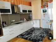 Квартира ул. Кошурникова 31, Аренда квартир в Новосибирске, ID объекта - 317180742 - Фото 1