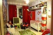 Продажа 2-х комнатной квартиры, Купить квартиру в Новосибирске по недорогой цене, ID объекта - 321268255 - Фото 7