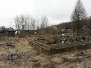 Продажа участка, Хлевино, Чеховский район - Фото 1