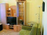 Двухкомнатная квартира в центре Сочи на Цветном Бульваре