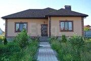Продам 1-этажн. дом 129 кв.м. Никольское - Фото 1