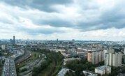 Продаётся видовая 3-х комнатная квартира в доме бизнес-класса., Купить квартиру в Москве, ID объекта - 329258079 - Фото 21