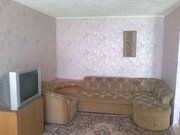 Квартира ул. Линейная 35/3, Аренда квартир в Новосибирске, ID объекта - 317095769 - Фото 3