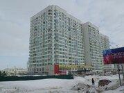 Квартира 1-комнатная Саратов, Волжский р-н, ул Усть-Курдюмская