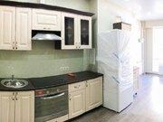 Продажа двухкомнатной квартиры на Волжской улице, 34 в Сочи, Купить квартиру в Сочи по недорогой цене, ID объекта - 320269022 - Фото 2