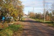 Стрельна, ул. Островского, участок ИЖС 12 соток - Фото 2