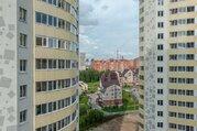 Продажа квартиры, Новосибирск, Ул. Вилюйская, Купить квартиру в Новосибирске по недорогой цене, ID объекта - 317783109 - Фото 4